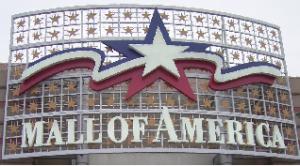 moa mall of america