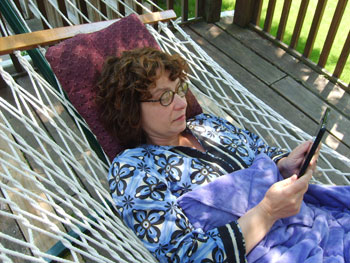 hammock time spd aspie heaven in a hammock   inside the autism experience  rh   eileenparker